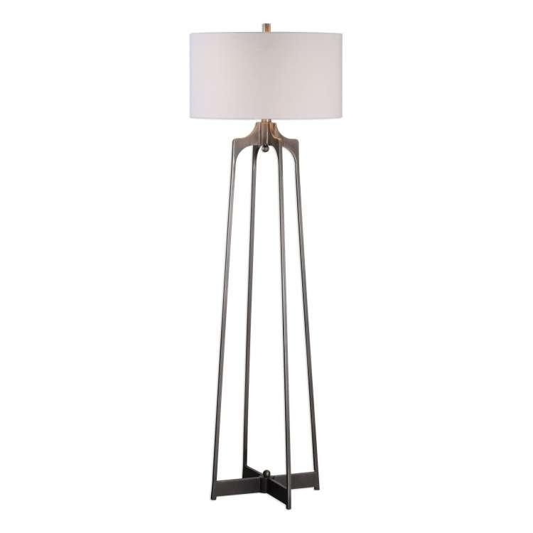 Black Wood Floor Lamp Beautiful Lovely Floor Lamps Wood Designsolutions Usa Com Designsolutions