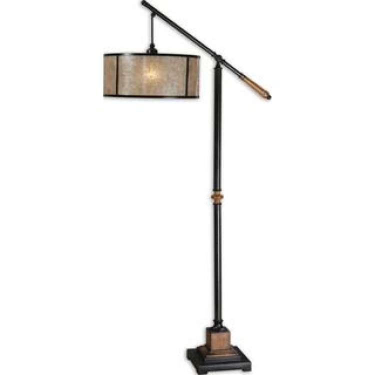 Black Wood Floor Lamp Best Of Sitka 1 Light Aged Black Lantern Floor Lamp Overstock Com Shopping