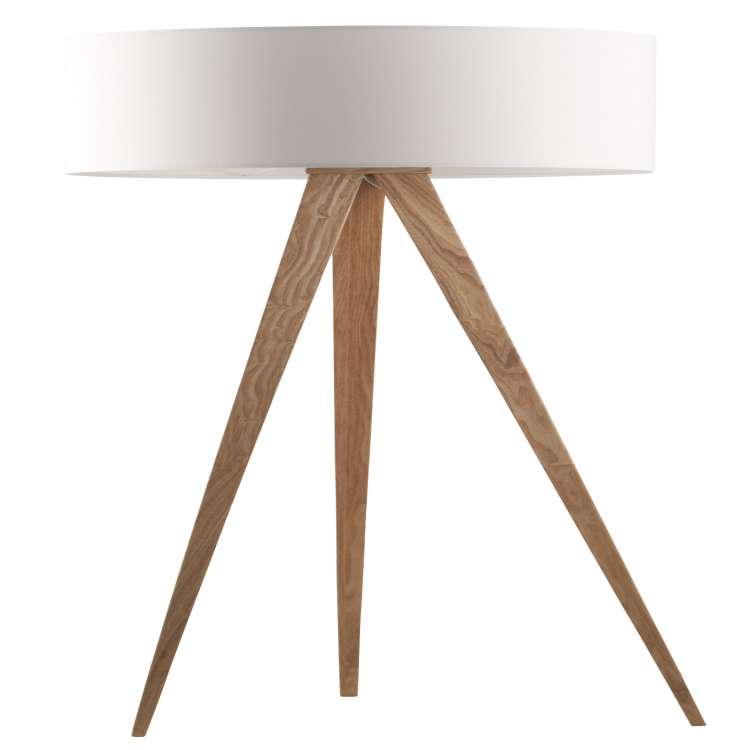 Black Wood Floor Lamp Fresh TriPod Wood Floor Lamp Zuiver