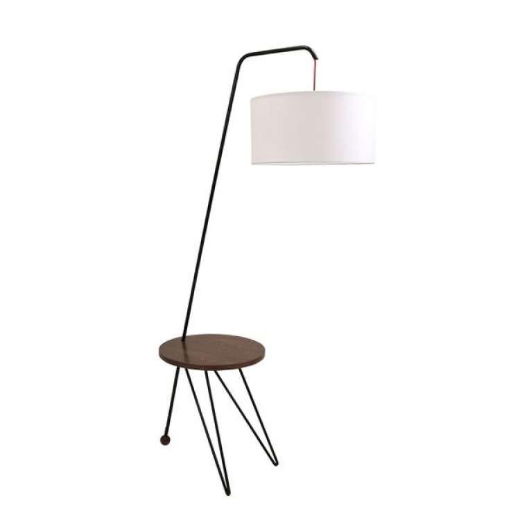 Black Wood Floor Lamp New 33 Best Home Floor Lamps Images On Pinterest Floor Standing