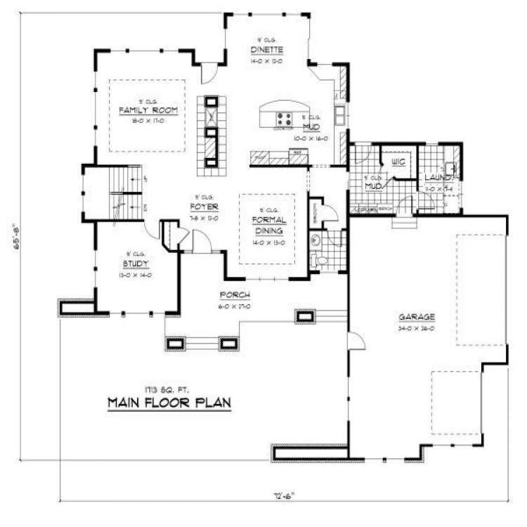 Brady Bunch House Floor Plan Elegant Brady Bunch House Floor Plan Cottage House Plans