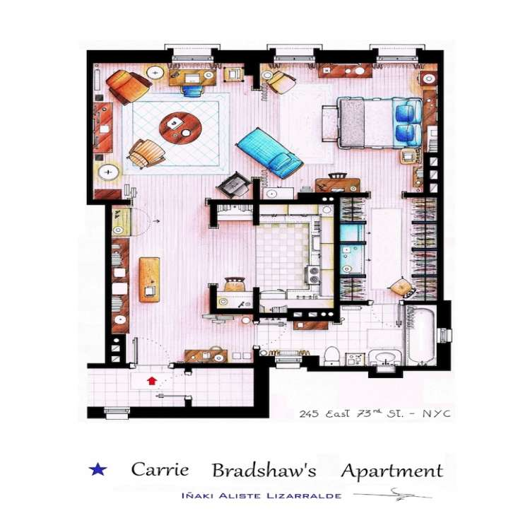 Brady Bunch House Floor Plan Luxury Brady Bunch House Floor Plan Wordless Wednesday Floor Plans Of