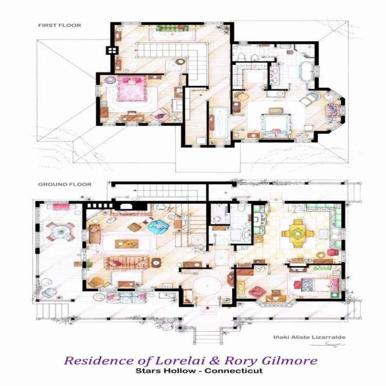 Brady Bunch House Floor Plan Luxury Floor Plan Of the Brady Bunch House Fresh 21 Awesome Brady Bunch