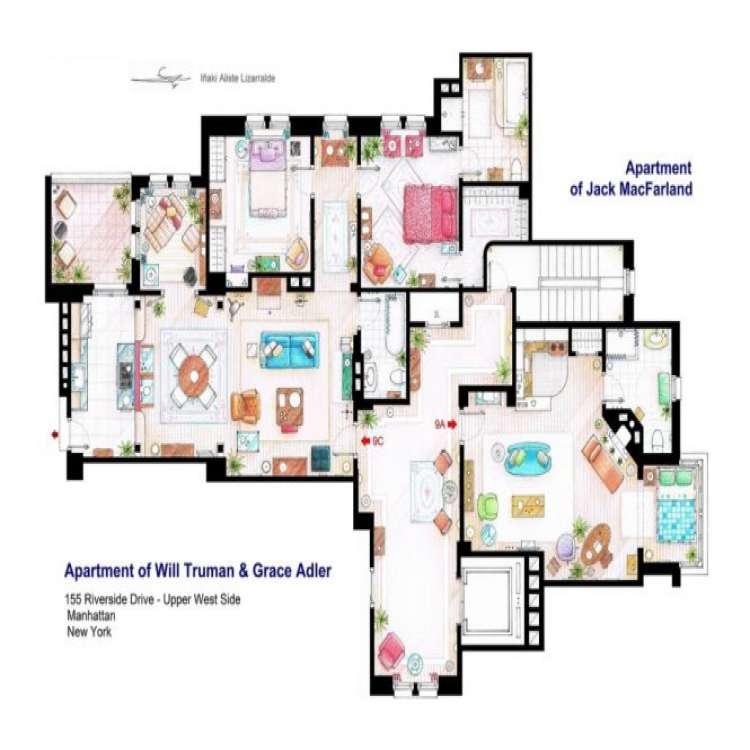 Brady Bunch House Floor Plan Luxury Terrific Floor Plan Of the Brady Bunch House Photos Exterior Ideas