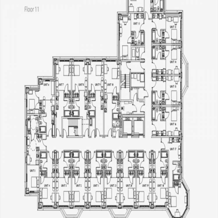 Brady Bunch House Floor Plan Luxury the Brady Bunch House Floor Plan Luxury Building Floor Plans Luxamcc
