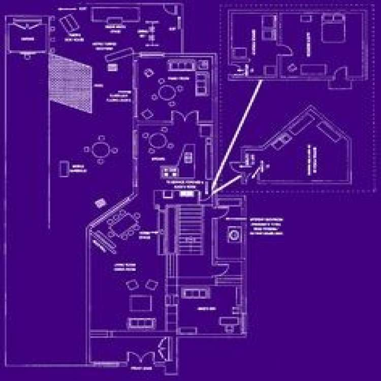 Brady Bunch House Floor Plan New Brady Bunch House Plans Luxury 22 Brady Bunch House Blueprints