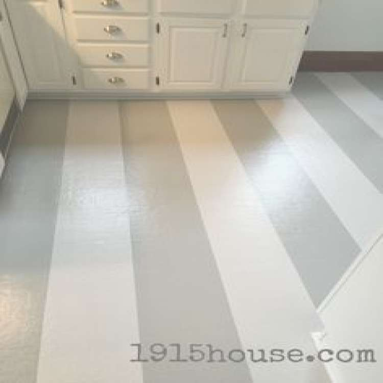 50 Beautiful Can You Paint Over Floor Tiles Inspiration
