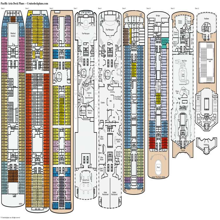 50 New Carnival Dream Floor Plan Ideas
