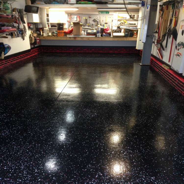 50 Lovely Concrete Floor Paint Lowes Ideas