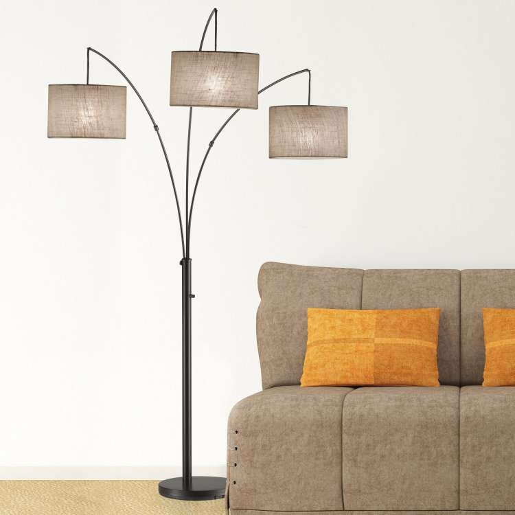 50 Awesome Floor Lamp with Matching Table Lamp Inspiration