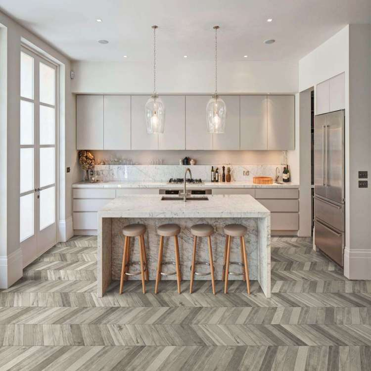 Kitchen Floor Tile Design Ideas Pictures Best Of White Kitchen Floor ...
