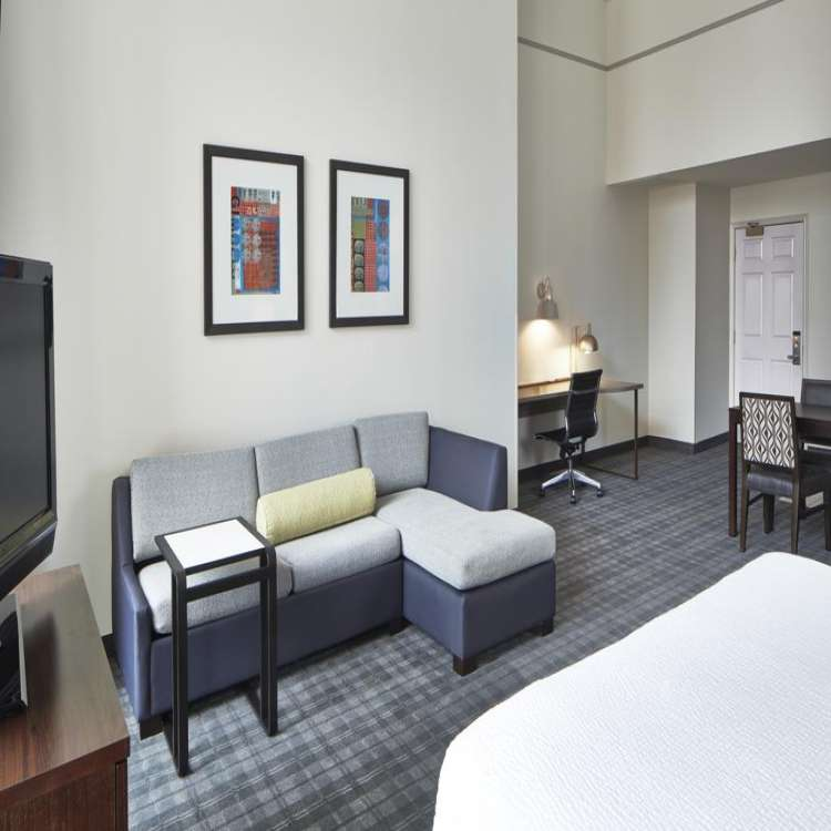 Residence Inn 2 Bedroom Suite Floor Plan Best Of Residence Inn Milwaukee Downtown Wi Booking Com