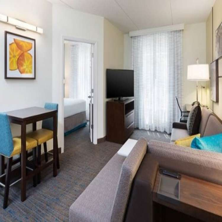 Residence Inn 2 Bedroom Suite Floor Plan Lovely Residence Inn Pittsburgh University Medical Center 101 I 1i 1i 9i